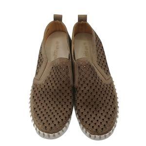 Ilse Jacobsen Tulip Slip On Sneakers Size 40